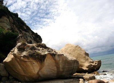 Tropea - Kalábria (nahrál: Anna Janečková)