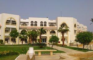 OLD PALACE RESORT EGYPT