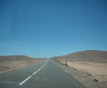 Zapadni Sahara a Smara