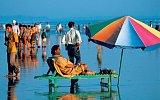 Cox's Bazar: Nejdelší pláž světa