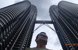 Malajsie 2013