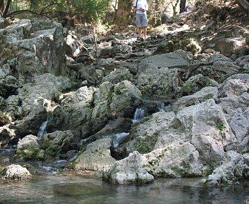 Rhodos - Epta Piges (sedm pramenů)