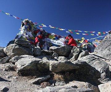 Nepál 2011-12