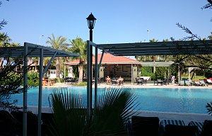 Hotel Sural Resort - Turecko
