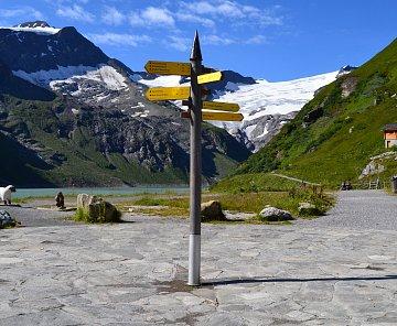 Alpy Rakousko