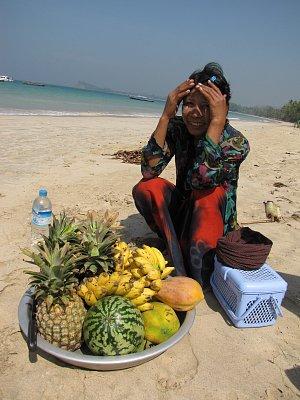 NGAPALI BEACH - MYANMAR 2012