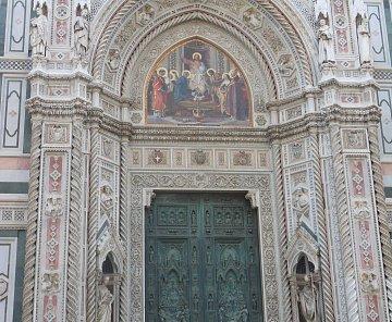 6.Dámská jízda- Florencie, Livorno, Pisa