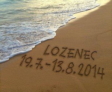 Lozenec 2O14