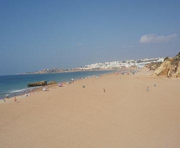 Portugalsko-Algarve