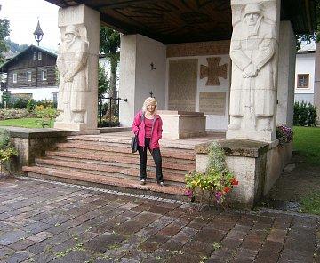 Rakousko 2012 Dachstein - Schladming