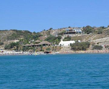 Kos - Kardamena Beach - super dovolená