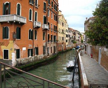 Rimini + Benátky + San Marino - květen 2012