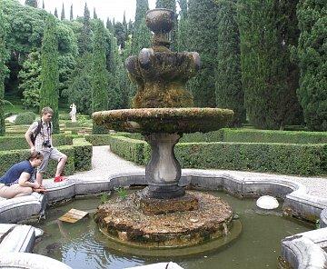Verona 6. a 7. června 2013