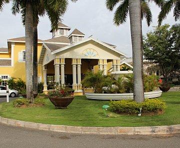 Jamajka 2013