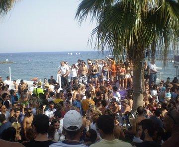 Kypr - Limassol, Kolossi