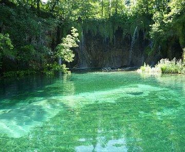 Plitvická jezera 8-2011