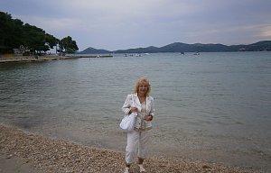 Chorvatsko 2012 /19.9. - Biograd na Moru