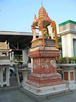 Thajsko 2011/2012