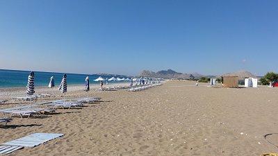 Afantou - pláž (nahrál: Yveta)