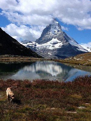 Okruh Švýcarskem