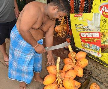 Negombo - Sri Lanka