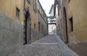 Milano a Bergamo