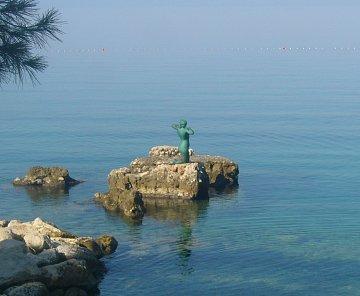 Chorvatsko,2.9.2011-11.9.2011,část 4
