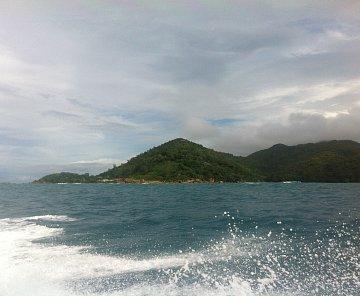Ostrov Prasline