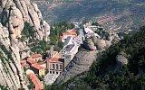 Hora Montserrat: Orlí hnízdo katalánských mnichů