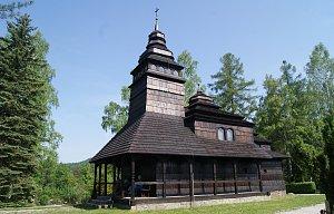 Beskydy- Rožnov pod Radhoštěm - Valašské muzeum v přírodě