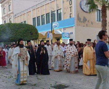 Zakynthos, Tsilivi 2013