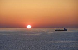 """Týdenní plavba s MSC lodí Divina- 5. """"NE""""zastavení: Den na moři"""