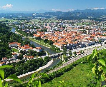 Slovinsko a Chorvatsko 2010