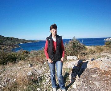 Chorvatsko 2012 /20.9.