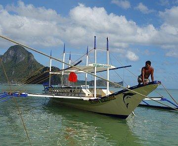 FILIPÍNY štvrtá časť - ElNido
