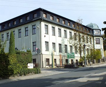 Seiffen, Německo