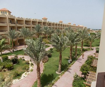 Egypt - Amwaj Blue beach resort & spa abu soma
