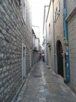 Černá Hora,Budva,17.8.-26.8.2012,část 4
