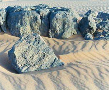 Západní Sahara -EGYPT
