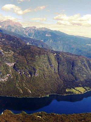 Julske Alpy