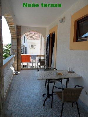 Černá Hora,Budva,17.8.-26.8.2012,část 1
