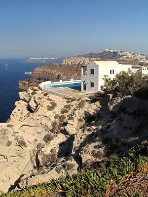 Santorini - září 2012 - 6