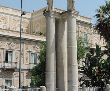 Sicílie 2014 - den dvanáctý - Catanie