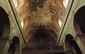 Sicílie 2014 - den desátý - Catanie a Acireale