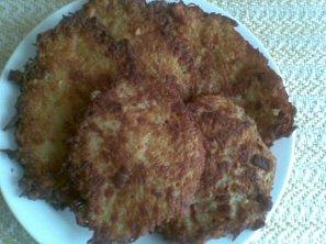 Chlebové bramboráky