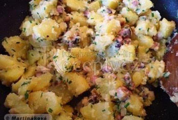 Chalupářské brambory