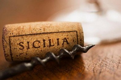 Vína ze Sicílie a Sardinie