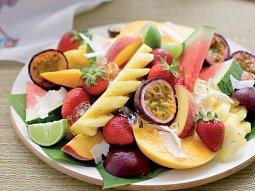 Ovocná mísa