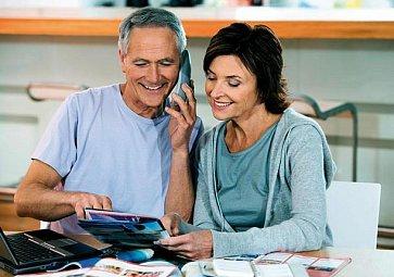 Zajistěte si pohodové stáří díky Liščí penzi