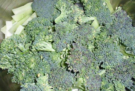 Brokolicovo - masová směs